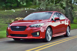 2019 Subaru Impreza Review