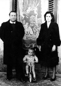 All The Days Ordained Giuseppe Impastato