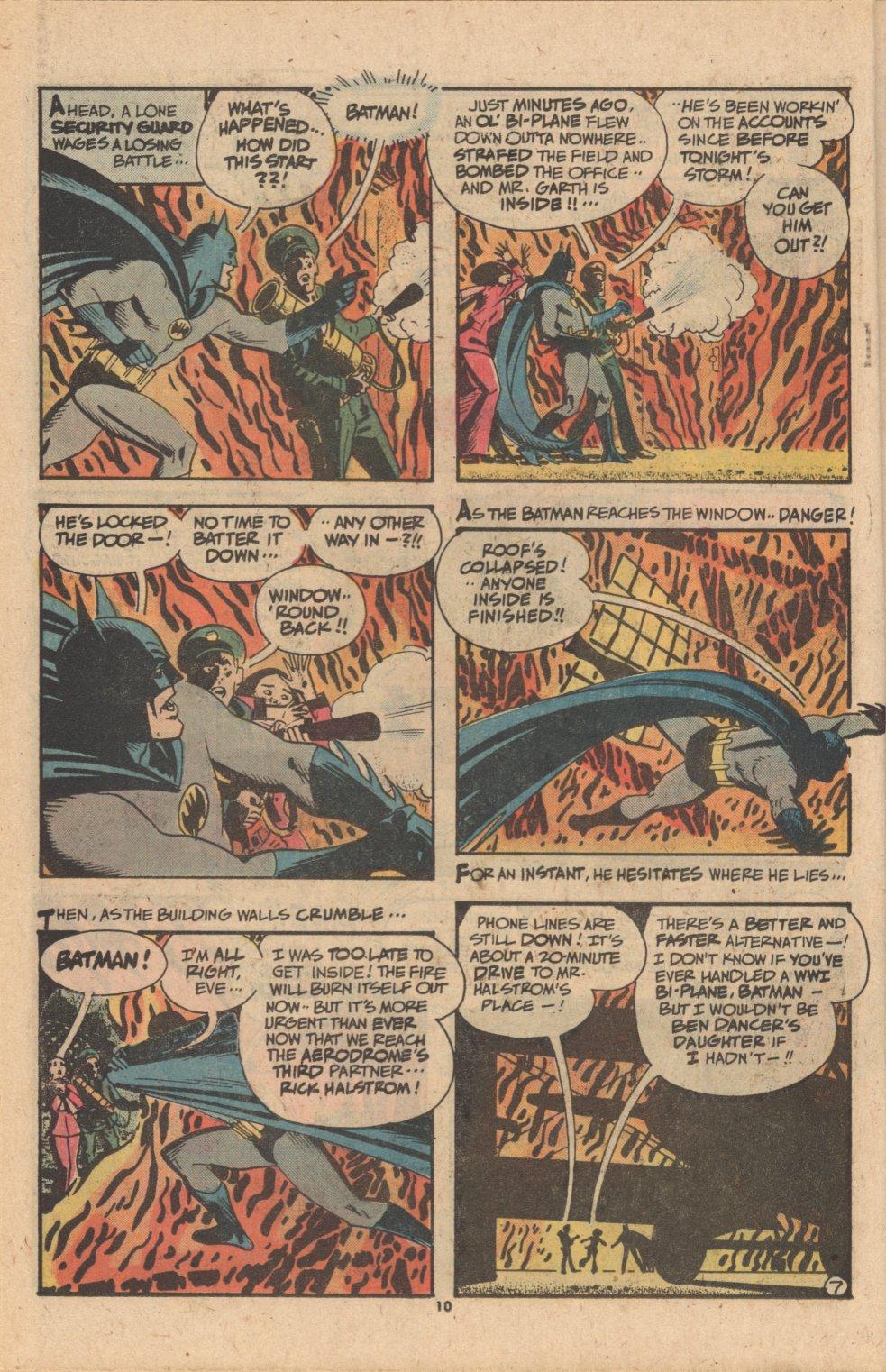 Detective Comics (1937) 442 Page 9