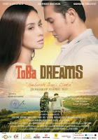 Sinopsis Film Toba Dream (2015)