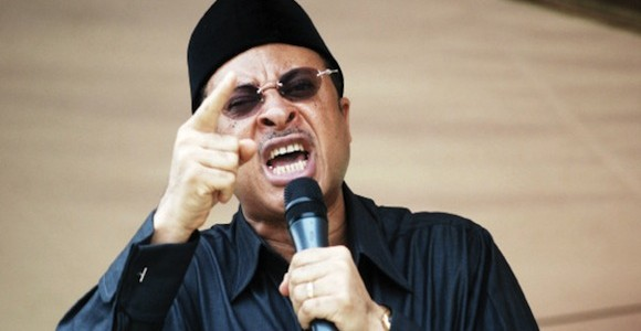 "Utomi blames Buhari for recession ""Those blaming fall in oil price were just bad managers..."""