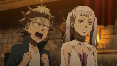 Black Clover (TV) – Episódio 66