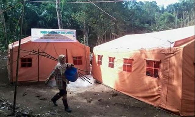 Dakwahkan Islam Di Daerah Terisolir, Relawan FPI Berhasil Islamkan 32 Keluarga