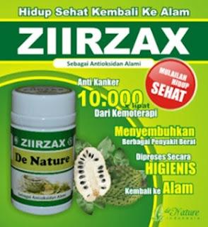 khasiat dan manfaat ziirsax de nature - http://www.infodenature.com/2018/03/jika-kena-kanker-perubahan-puting.html