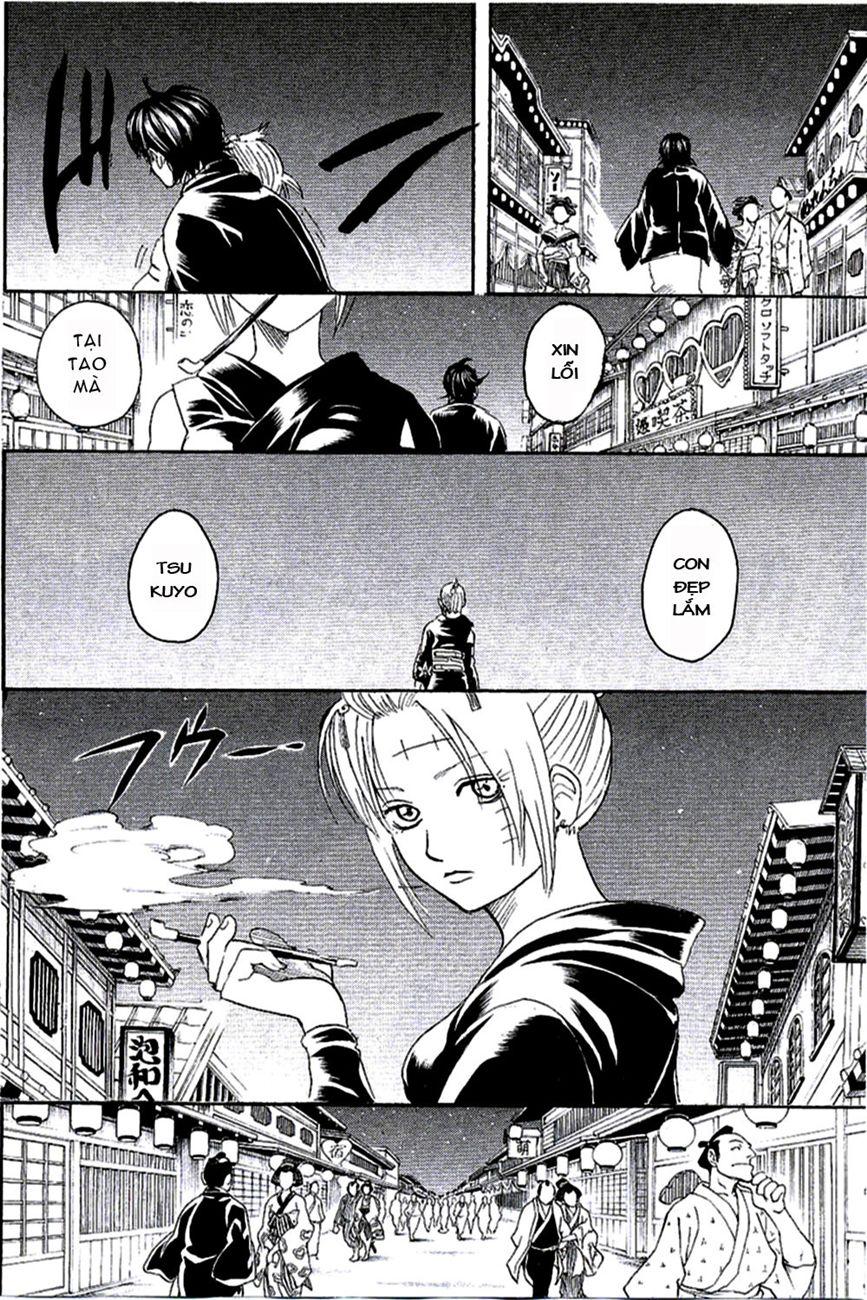 Gintama Chap 254 page 4 - Truyentranhaz.net
