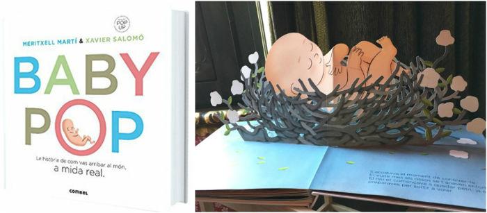 cuentos infantiles especiales sorprendentes asombrosos regalar navidad baby-pop combel