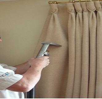 giặt màn cửa, rèm cửa