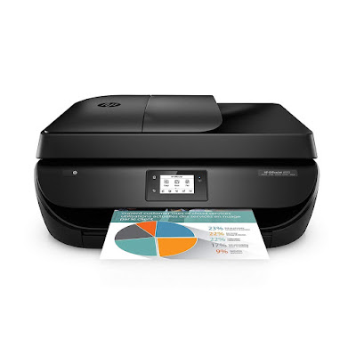 Main functions of this HP color inkjet photograph printer HP OfficeJet 4650 Driver Downloads