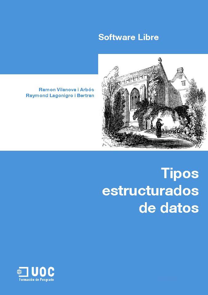 Tipos estructurados de datos: Tablas y tuplas