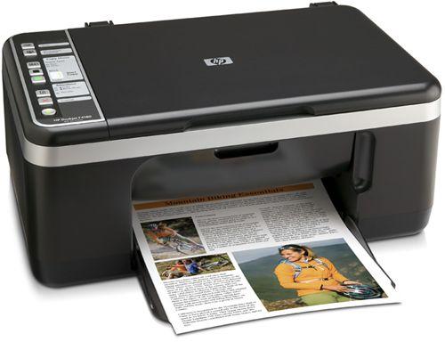 pilotes pour imprimante hp deskjet f4180