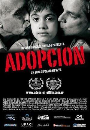 ADOPCION - PELICULA - 2009