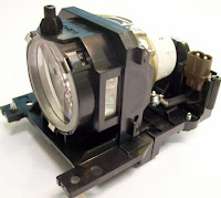 hitachi projector lamp dt00841