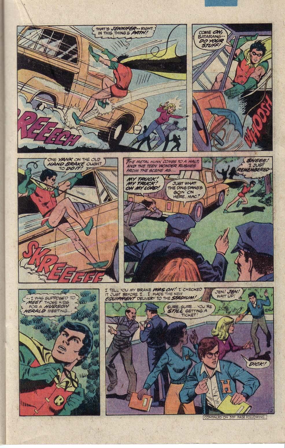 Detective Comics (1937) 491 Page 31