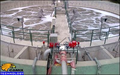 Nâng cấp đạt tiêu chuẩn hệ thống xử lý nước thải - Phú Mỹ Hưng đầu tư HTXLNT
