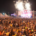 Aviões do Forró, Solteirões do Forró e Avne Vinny levam multidão  na 1ª noite da 5ª Grande Vaquejada do Estrela Park Show em Cajazeiras