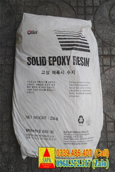 Solid Epoxy Resin 669E, Nhựa Epoxy rắn ngành sơn
