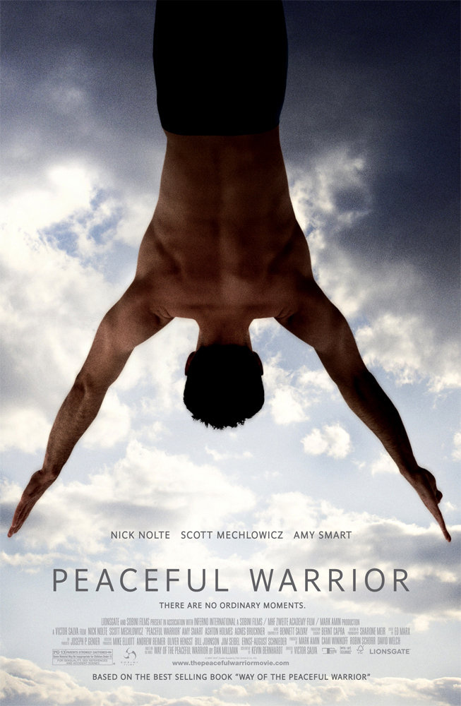 peaceful warrior watch online viooz