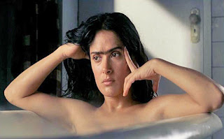 Salma Hayek Frida 2002 Movie Scene