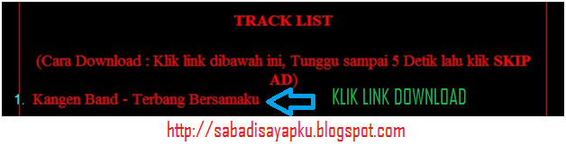 Cara Download File Di Sayapku Blog - Sabadi Sayapku Blog