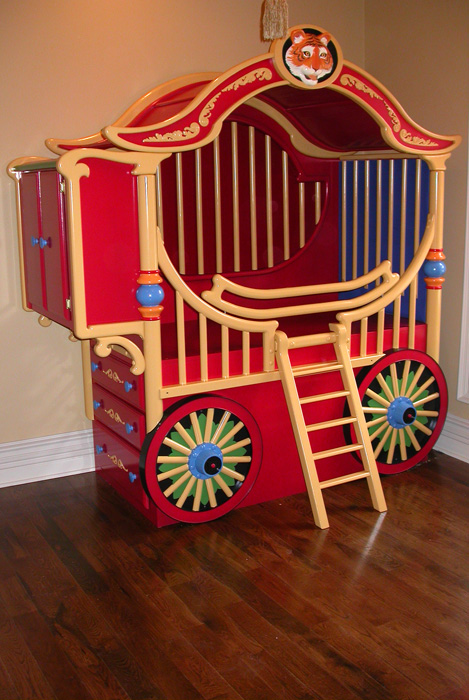 Little House Well Done Circus Chic Carnival Sweet Kids