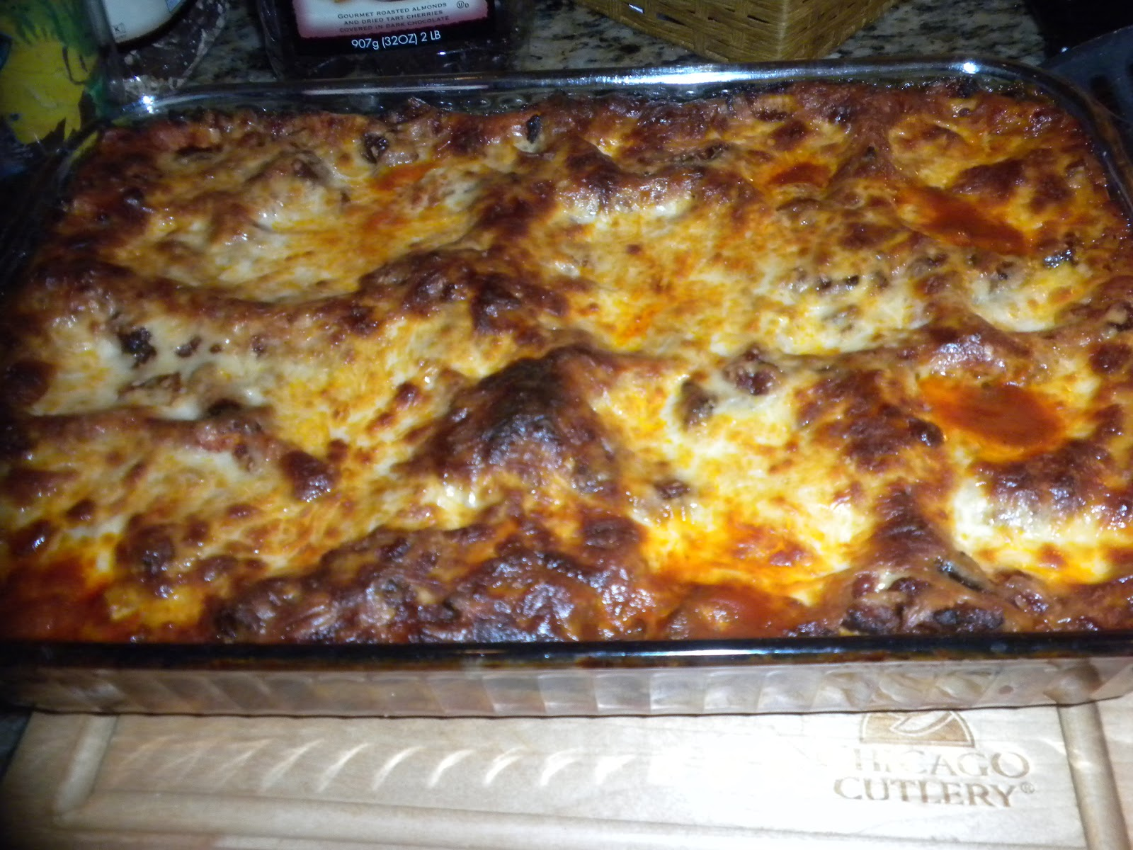America S Test Kitchen Manicotti With Meat Sauce