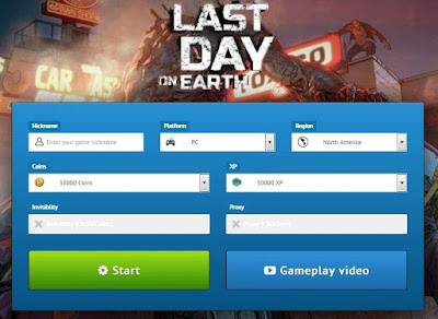 Cara Cheat Last Day On Earth Survival Unlimited Coins dan XP Terbaru 2017