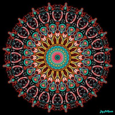 Cara Praktis memakai Paint Symmetry di Photoshop CC  Cara Praktis memakai Paint Symmetry di Photoshop CC 2019