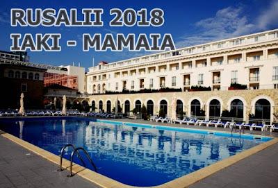 impresii oferta hotel iaki cazare rusalii 2018