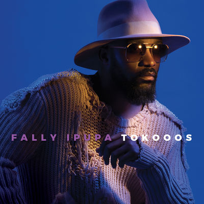 Tokooos - Fally ipupa - Album Download, Itunes Cover, Official Cover, Album CD Cover Art, Tracklist