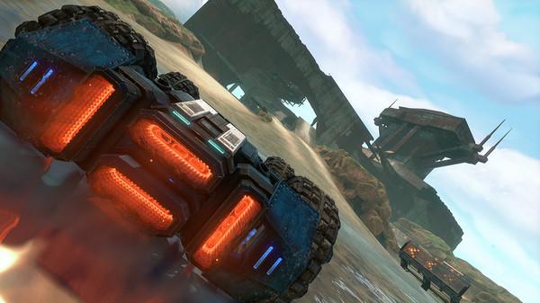 GRIP Combat Racing Full Version