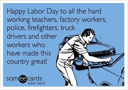Labor day jokes pictures 2018