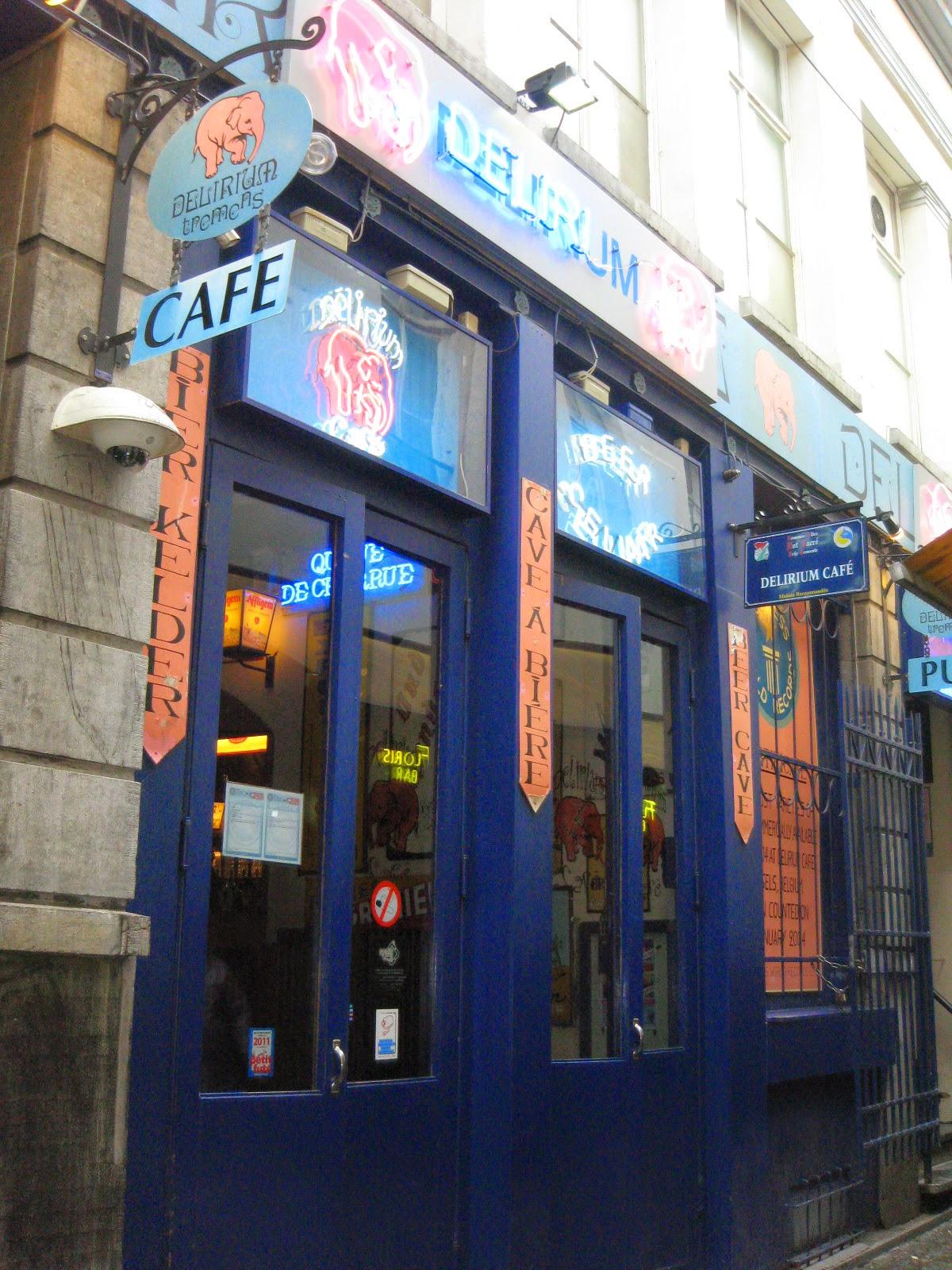 Café Delirium