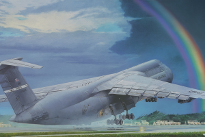 C-5B Galaxy picture 1