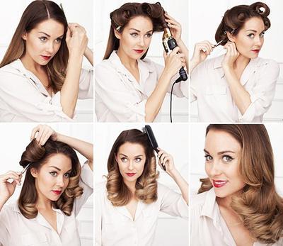 15 Tips Kecantikan yang Bisa Membuat Anda Cantik Layaknya Miss Universe Cara membuat rambut panjang jadi ikal dalam waktu singkat
