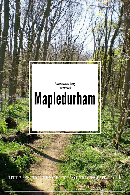 Meandering Around Mapledurham