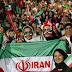 Acabou a proibição: mulheres iranianas poderão entrar nos estádios