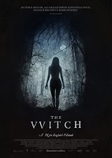 the Witch,女巫,the VVitch