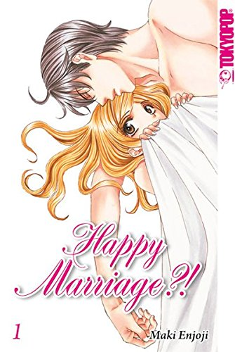 happy marriage sammelband 4