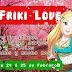 Anime No Boken-Friki Love (Manta) 2018 - Manta, Ecuador, 24 y 25 de Febrero 2018