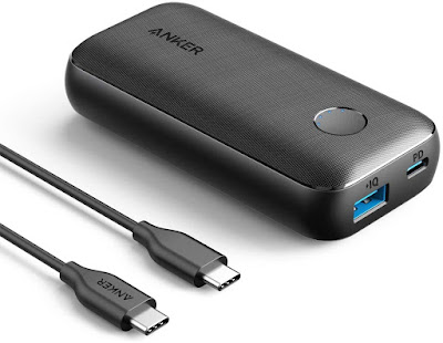 Anker PowerCore 10000 PD Redux
