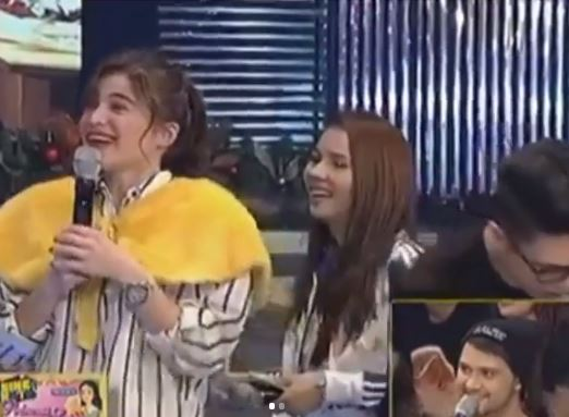 THROWBACK: Angel Locsin Gamely Showed Her Dancer Side on Beyonce's Hit Song, 'Crazy In Love' On It's Showtime!