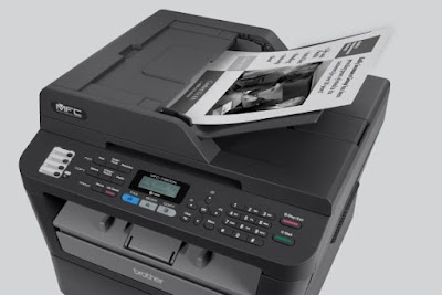 Brother MFC-7460DN Printer Driver Download
