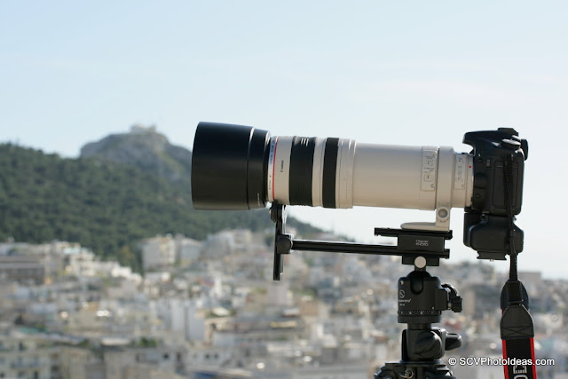 Canon EOS50D+BG-E2N+EF100-400L-IS-USM +Hejnar PHOTO LLSB+F60 clamp+G013-80+F50 clamp on Sunwayfoto XB-44 ball head