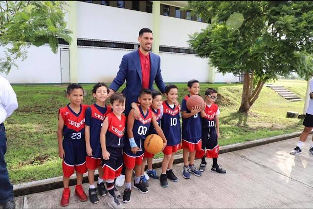 basquetbolmexicano mexbasquet ayon clinica