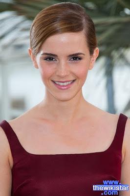 إيما واتسون (Emma Watson)، ممثلة وعارضة أزياء  إنجليزية، من مواليد يوم 15 أبريل 1990 في باريس، فرنسا.