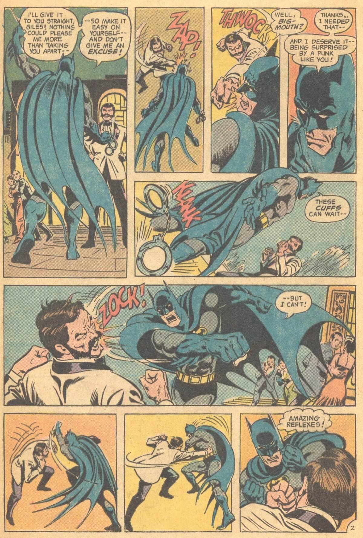 Detective Comics (1937) 454 Page 3