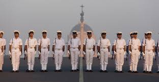 INDIAN NAVY RECRUITMENT 2017 (Nausena Bharti 2017)