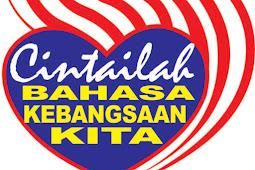 Bulan Bahasa dan Sastra 2009: Kita Sambut UU Bahasa Indonesia