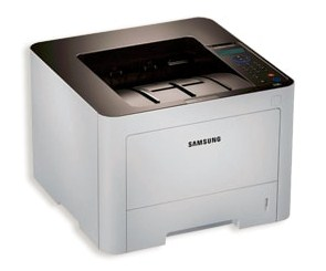 Samsung SL-M4020ND Driver for Mac OS