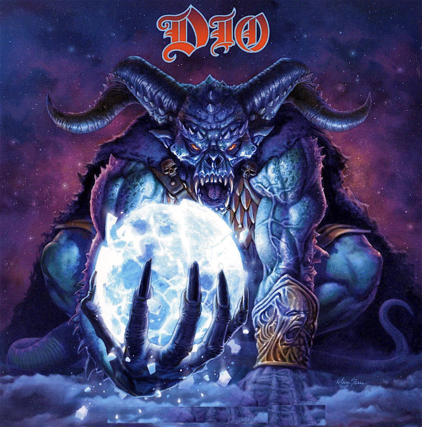 RELIQUARY: Dio [1986 05 14] Sacred Heart Tour London [FM]